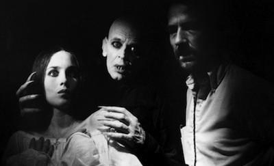 Herzog's Nosferatu